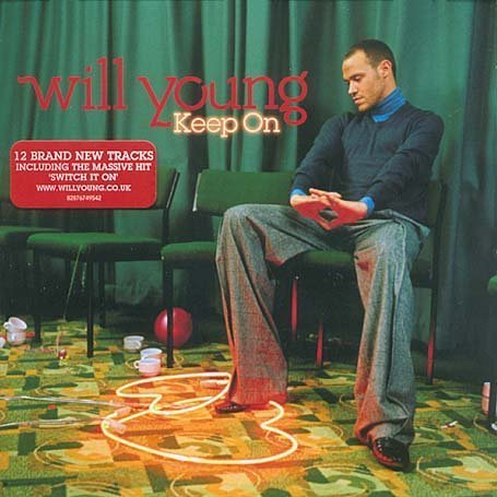 Young , Will - Keep on