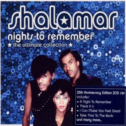 Shalamar - Nights to Remember-Ultimate Co
