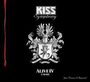 Kiss - Symphony / Alive IV (2/28/03)