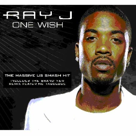 Ray J - One Wish (Maxi)