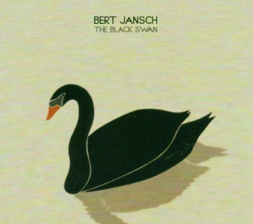 Jansch , Bert - The black swan