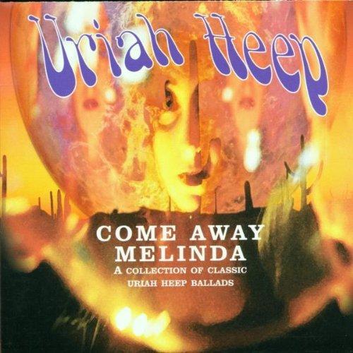 Uriah Heep - The Ballads