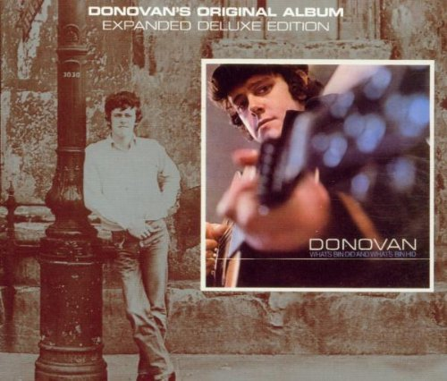 Donovan - What's Bin Did And What's Bin Hid (Expanded Deluxe Edition)
