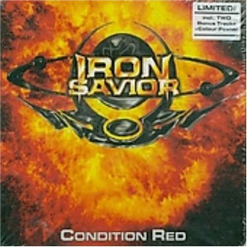 Iron Savior - Condition Red (Limited Edition)