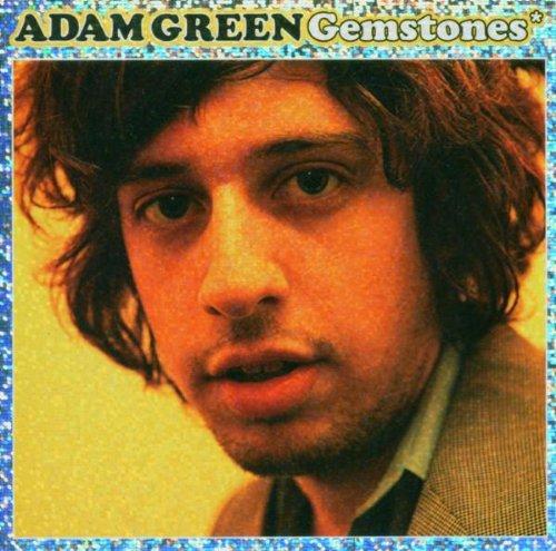 Green , Adam - Gemstones (Limited Edition)