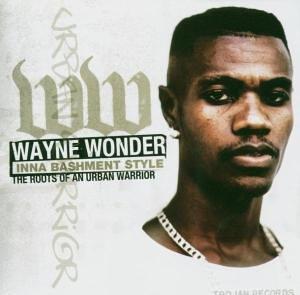 Wonder , Wane - Inna bashment style