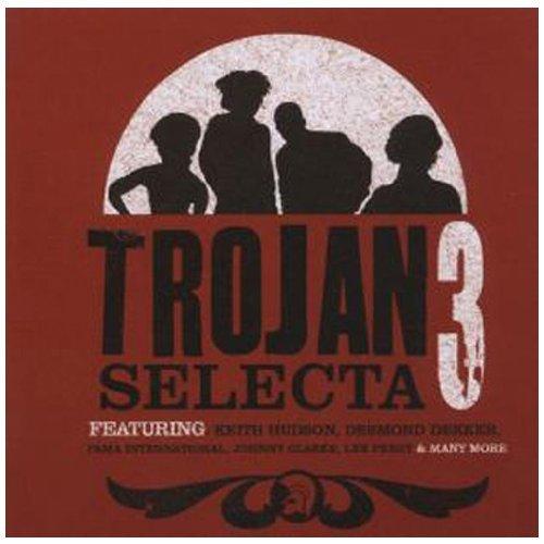 Sampler - Trojan 3