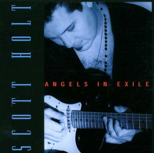 Holt , Scott - Angels In Exile