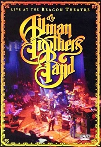 Allman Brothers , The - Live at the Beacon Theatre