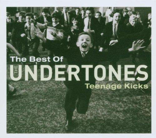 Undertones ,  The - Teenage kicks - Best of