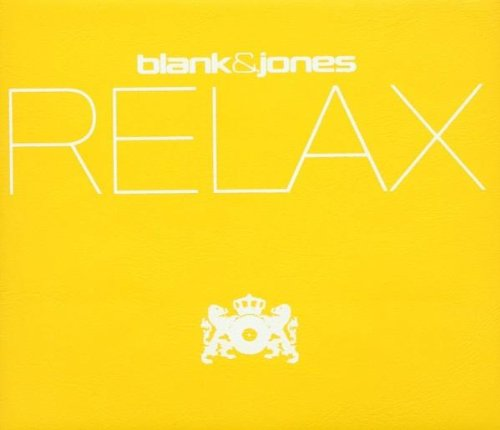 Blank & Jones - Relax (Limited Edition)