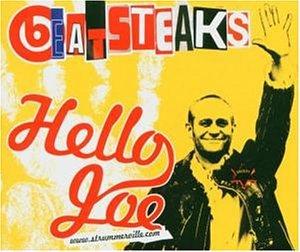 Beatsteaks - Hello joe (Maxi)