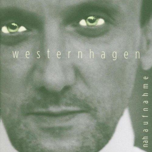 Westernhagen , Marius Müller - Nah aufnahme