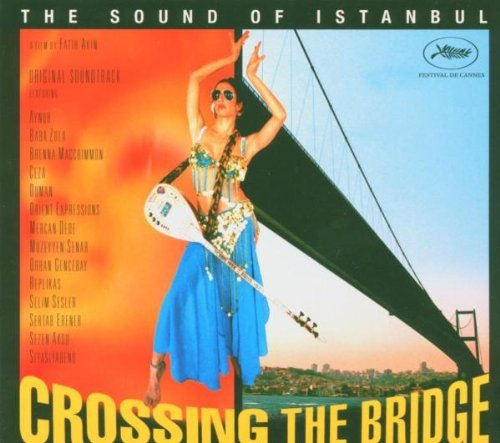 Soundtrack - Crossing the bridge