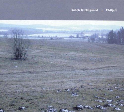 Kirkegaard , Jacob - Eldfjall