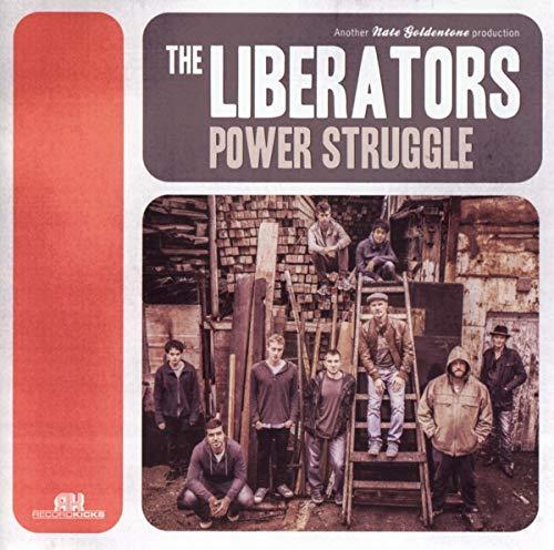 Liberators , The - Power Struggle