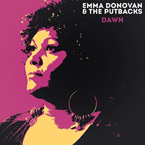 Donovan , Emma & The Putbacks - Dawn