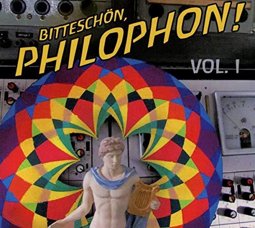 Various - Bitteschön,Philophon!