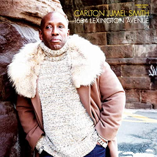 Smith , Carlton Jumel - 1634 Lexington Ave (Vinyl)