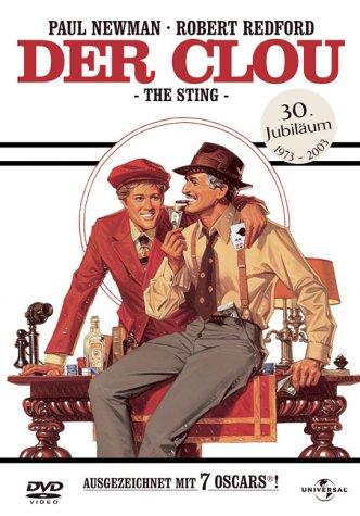 DVD - Der clou