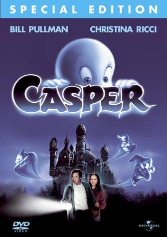 DVD - Casper