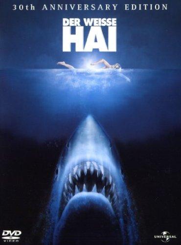DVD - Der weisse Hai - 30th Anniversary Edition