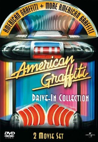 DVD - American Graffiti   More American Graffiti (American Graffiti - Drive In Collection)