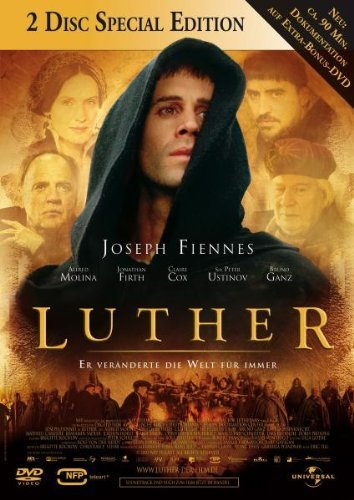 DVD - Luther (2-Disc Special Edition)