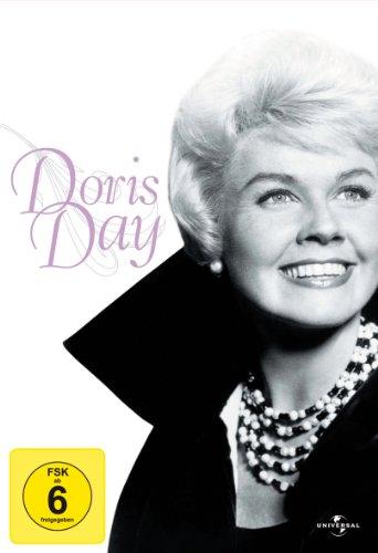 DVD - Doris Day Collection (Bettgeflüster / Ein Pyjama für zwei / Schick mir keine Blumen)