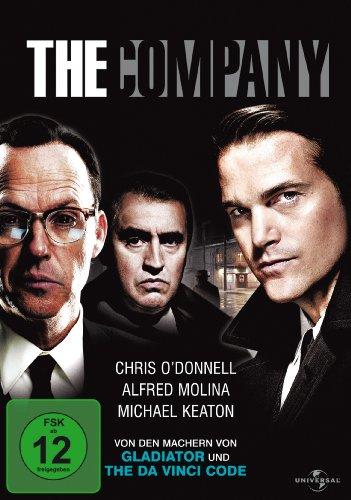 DVD - The Company