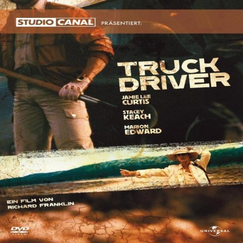 DVD - Truck Driver