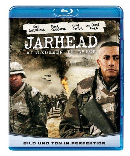 Blu-ray - Jarhead - Willkommen im Dreck