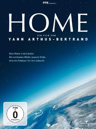 DVD - Home - Der Film