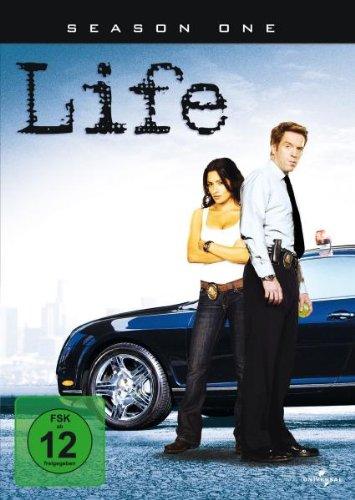 DVD - Life - Staffel 1