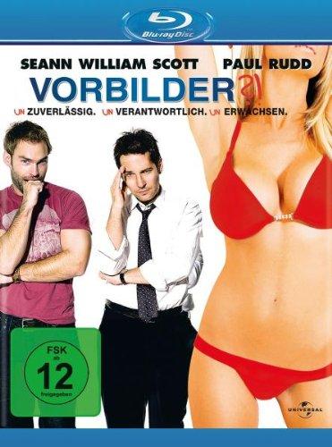 Blu-ray - Vorbilder?!