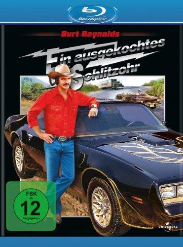 Blu-ray - Ein ausgekochtes Schlitzohr [Blu-ray]
