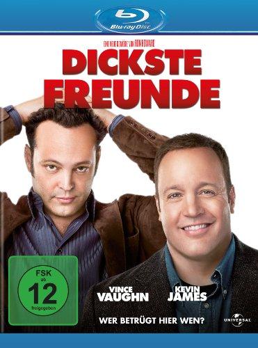 Blu-ray - Dickste Freunde