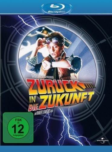 Blu-ray - Zurück in die Zukunft 1 [Blu-ray]