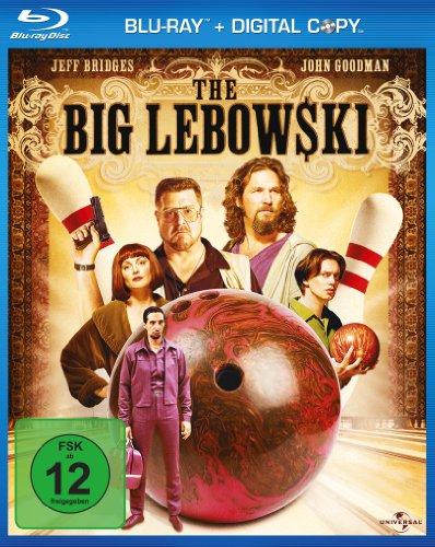 Blu-ray - The Big Lebowski