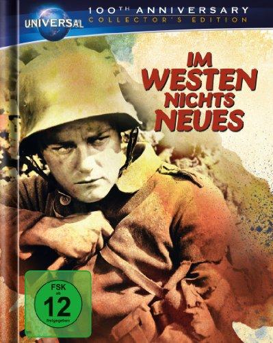 Blu-ray - Im Westen nichts Neues (100th Anniversary Collector's Edition)