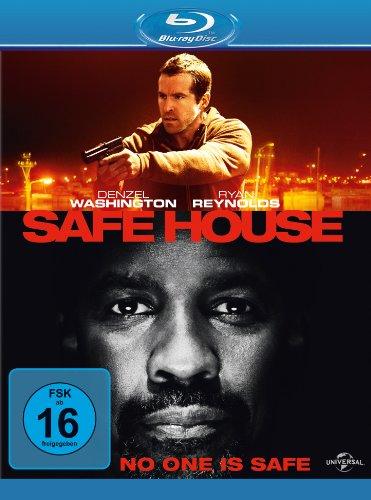 Blu-ray - Safe House