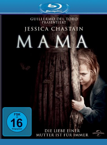 Blu-ray - Mama