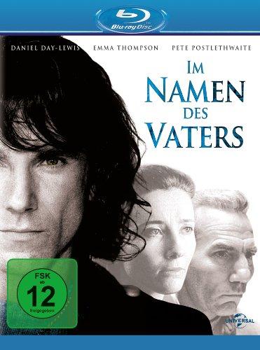 Blu-ray - Im Namen des Vaters
