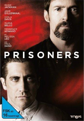 DVD - Prisoners