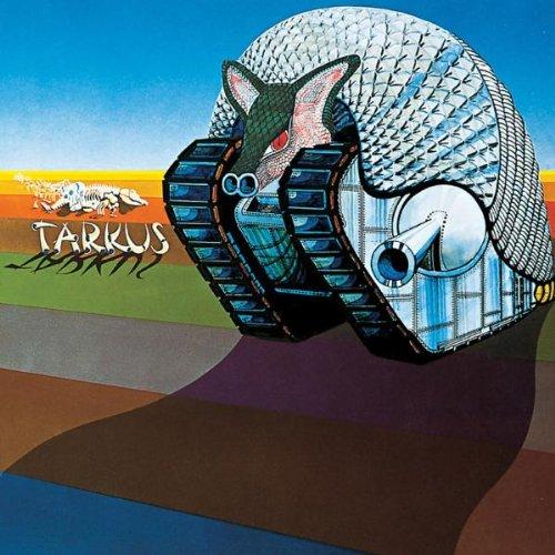 Emerson Lake & Palmer - Tarkus