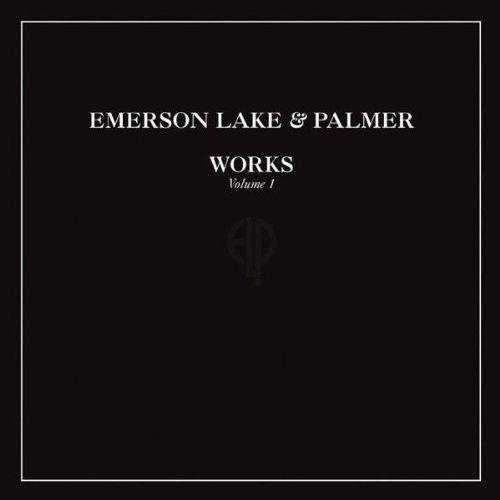 Emerson Lake & Palmer - Works 1 (Reissue)