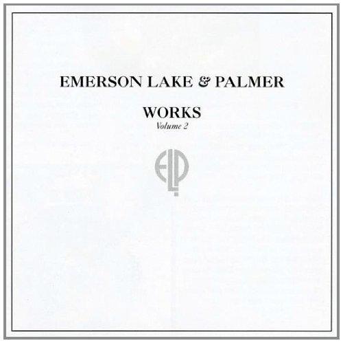 Emerson Lake & Palmer - Works 2 (Reissue)