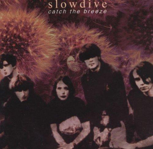 Slowdive - Catch the Breeze/the Anthology