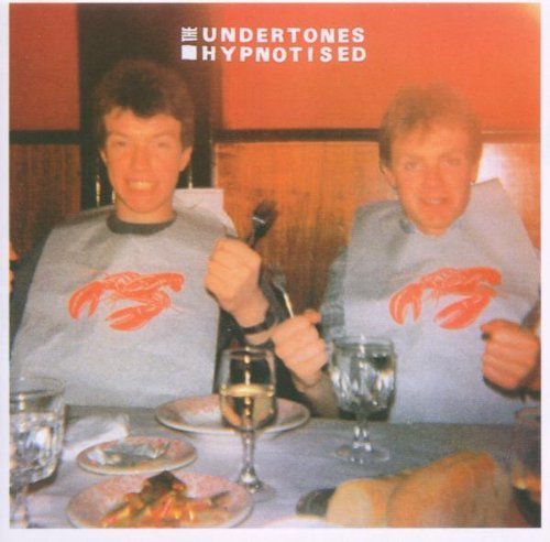 Undertones , The - Hypnotised