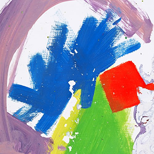 Alt-J - This Is All Yours (Vinyl)